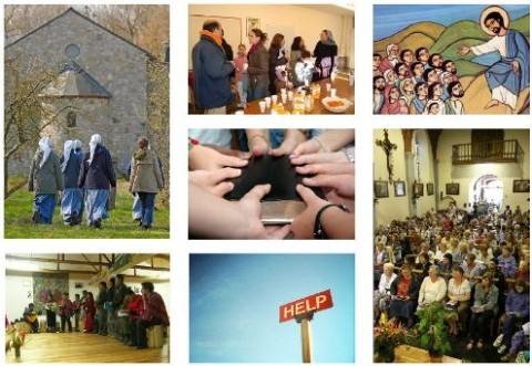 À propos des communautés chrétiennes vivantes