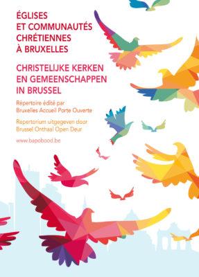 Répertoire des Eglises et communautés chrétiennes à Bruxelles
