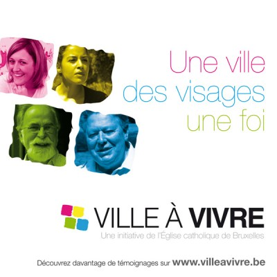 Le DVD Ville à vivre