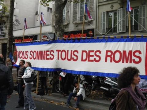 Les Roms en Belgique : des Européens comme les autres ?