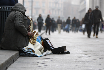 Santé et pauvreté à Bruxelles : la face cachée de la capitale