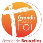 Logo GDF + Vicariat de Bruxelles