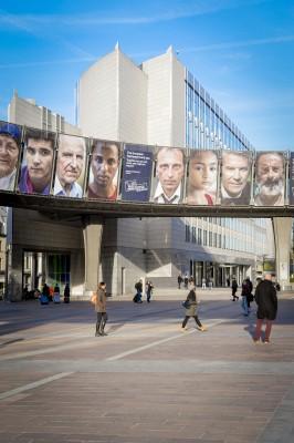 Dossier : Regards sur l'Europe