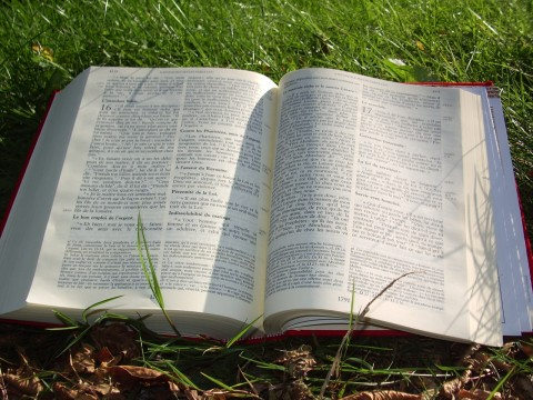 La Bible : ses traductions, sa lecture