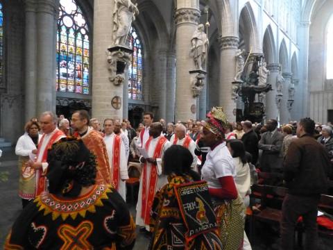 Les invitations de Sacrosanctum Concilium