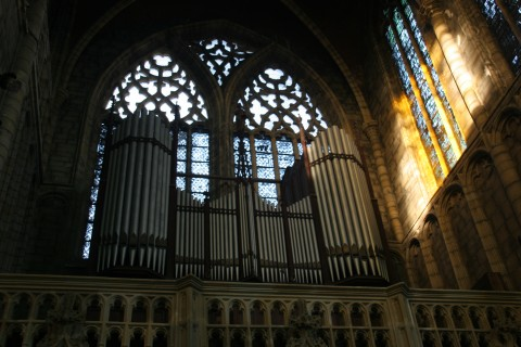 Musique sacrée… sacrées musiques