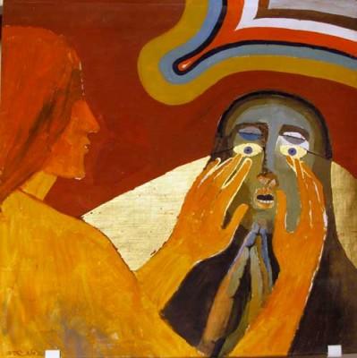 Il vous précède en Galilée