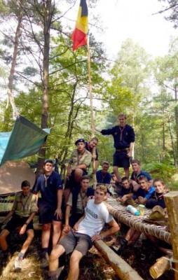Dossier : Les mouvements de jeunesse