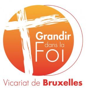 Logo GDF + Vicariat de Bruxelles (petit)