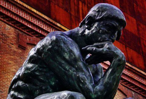 Déchiffrer l'énigme humaine : une série philosophique