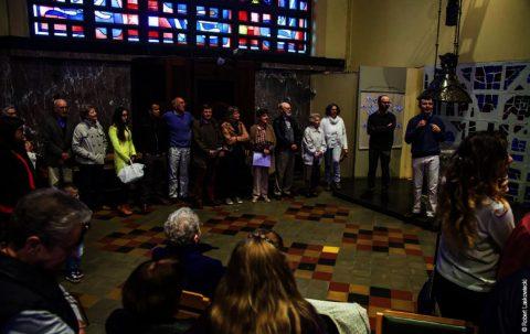 Propositions pour une catéchèse en communauté