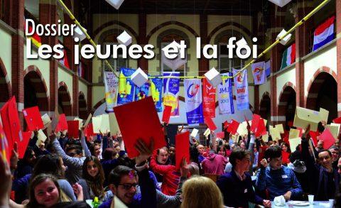 Dossier : les jeunes et la foi