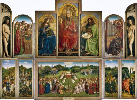 Dossier : la miséricorde