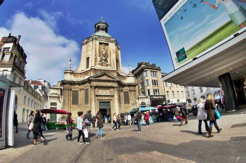 Dossier : les chrétiens dans la cité