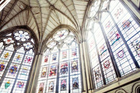 Chants et célébrations en fonction de l'année liturgique