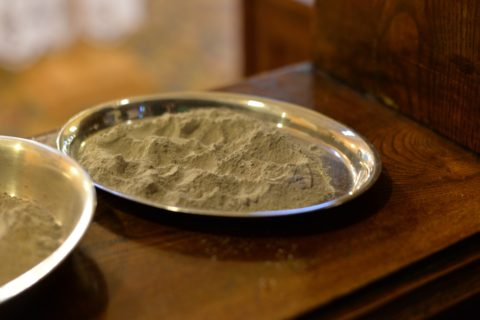 Exemple de liturgie en MR-S pour le mercredi des cendres (Bilingue)