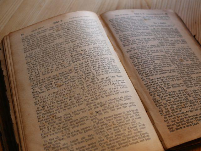 Psaumes et prières pour le temps de la maladie