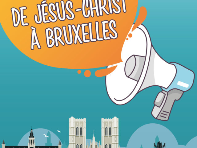 La Première Annonce de Jésus Christ à Bruxelles