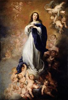 Pourquoi célébrons-nous la fête de l'Immaculée Conception, le 8 décembre ?