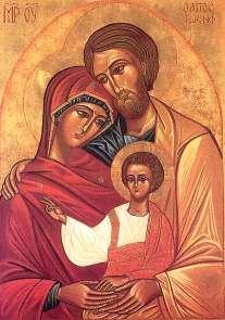 Nouvel An 2021, Célébrer Marie, liturgie domestique