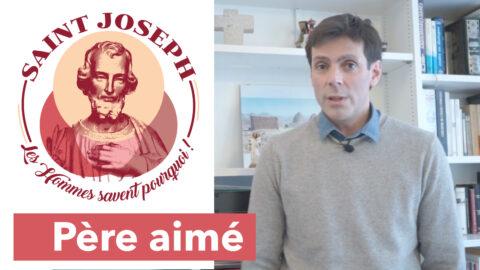 #01 Saint Joseph – Le Service