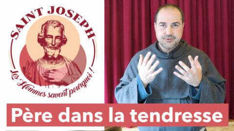 #02 Saint Joseph – La fragilité