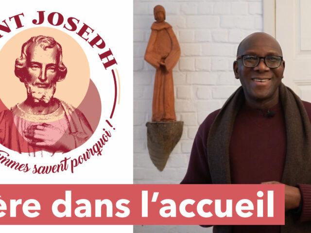 #04 Saint Joseph – Les yeux ouverts
