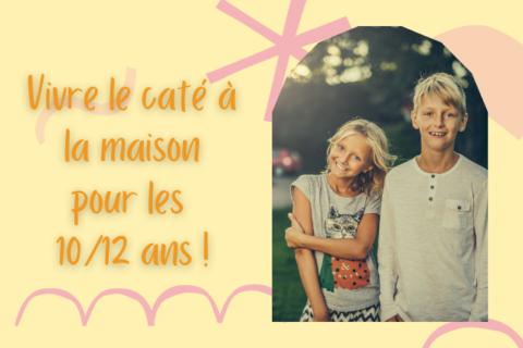 La prière – Vivre le caté à la maison – Animations 10/12 ans
