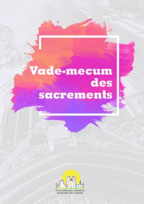 Actualisation du vade-mecum de 2005