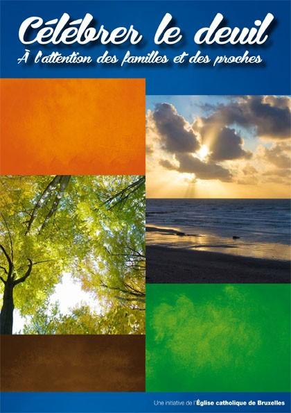 Une brochure pour célébrer le deuil